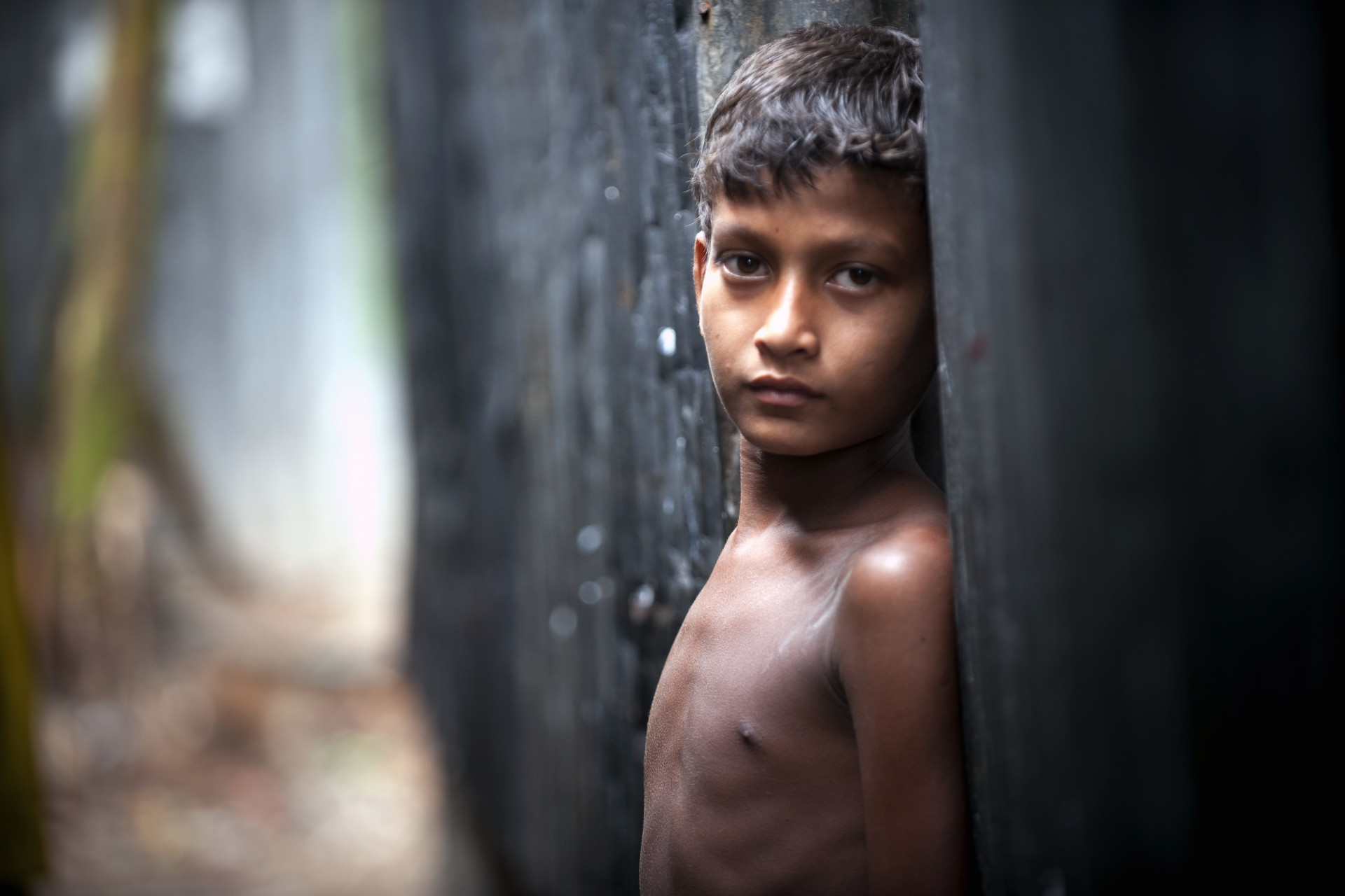 Åtte menn eier like mye som halve verden
