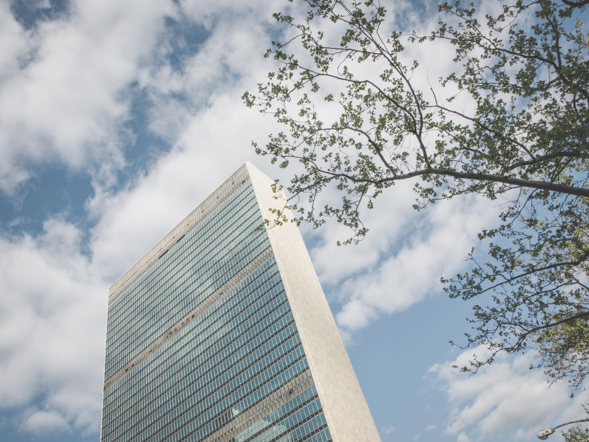 Skuffende utfall av FN-møte om utviklingsfinansiering