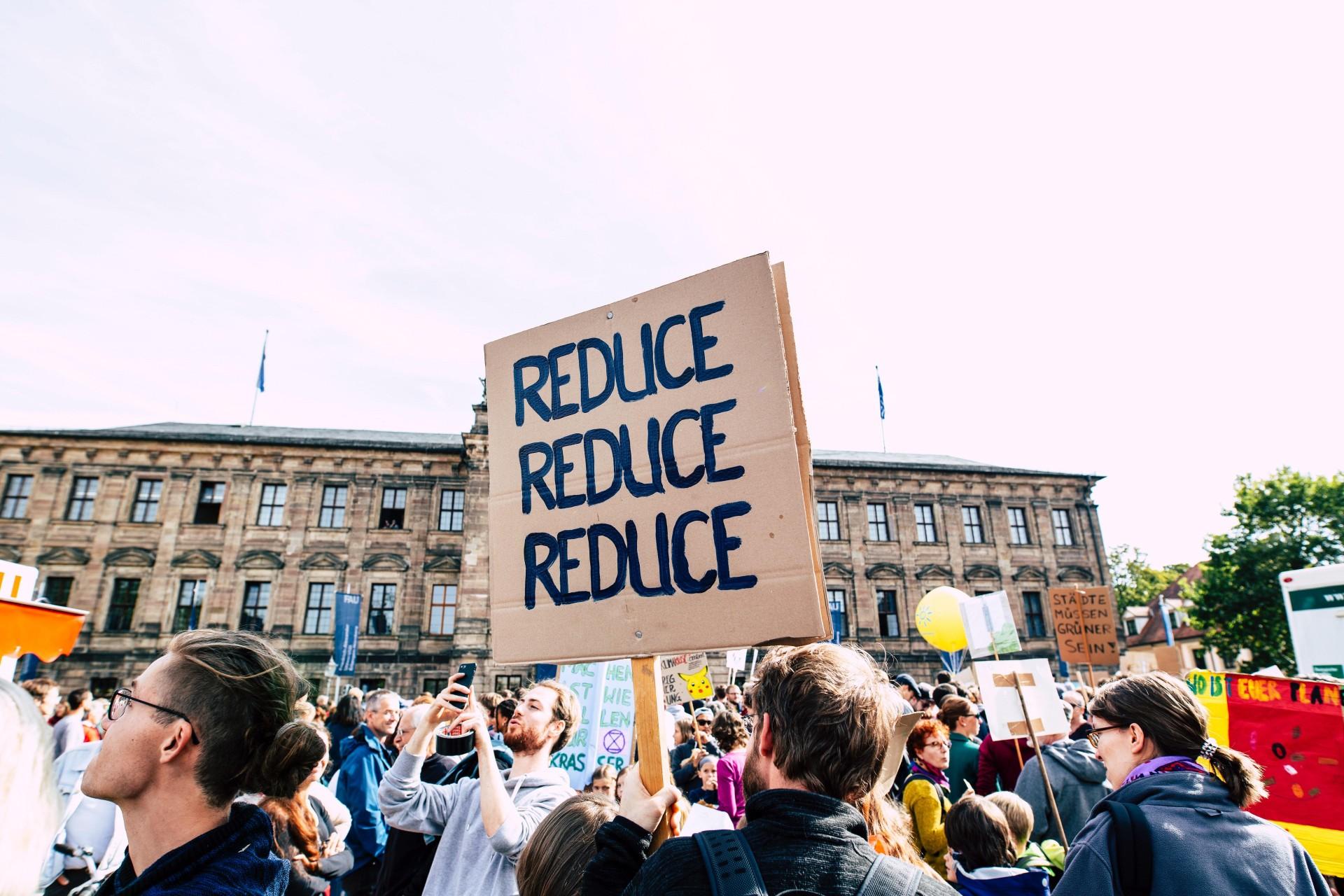 Ber om en plan for ambisiøse norske klimakutt