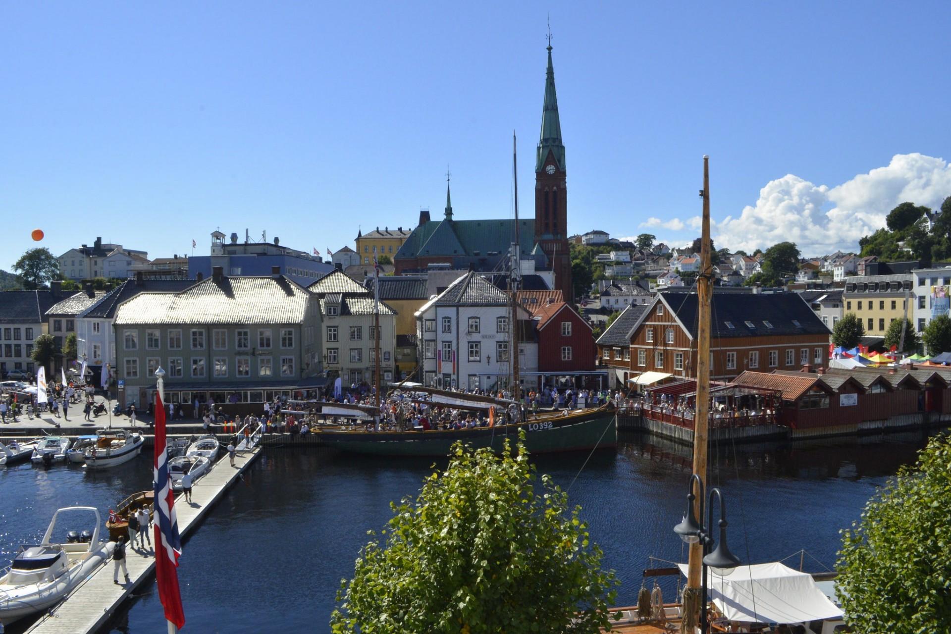 decaa924 Forum på Arendalsuka - ForUM for Utvikling og Miljø