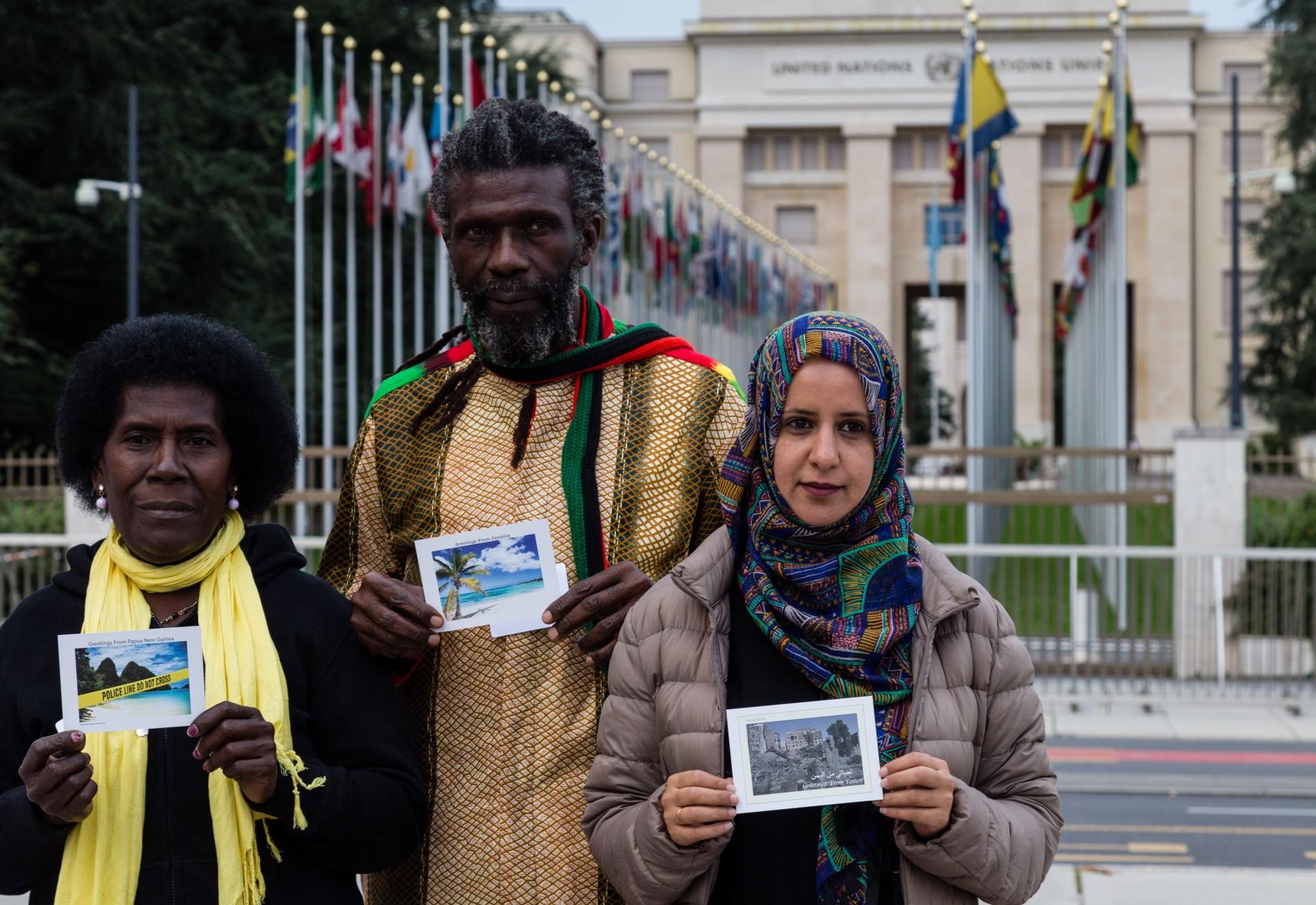 Arms Trade Treaty viktig for å nå bærekraftsmålene