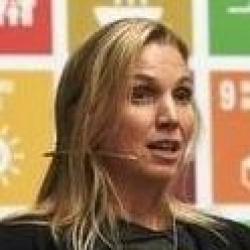 photo of Borghild Tønnessen-Krokan