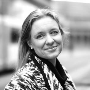 Bilde av Kristina Fröberg