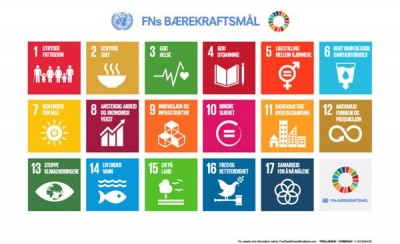 Stortingsflertall vil ha bærekraftsmålplan