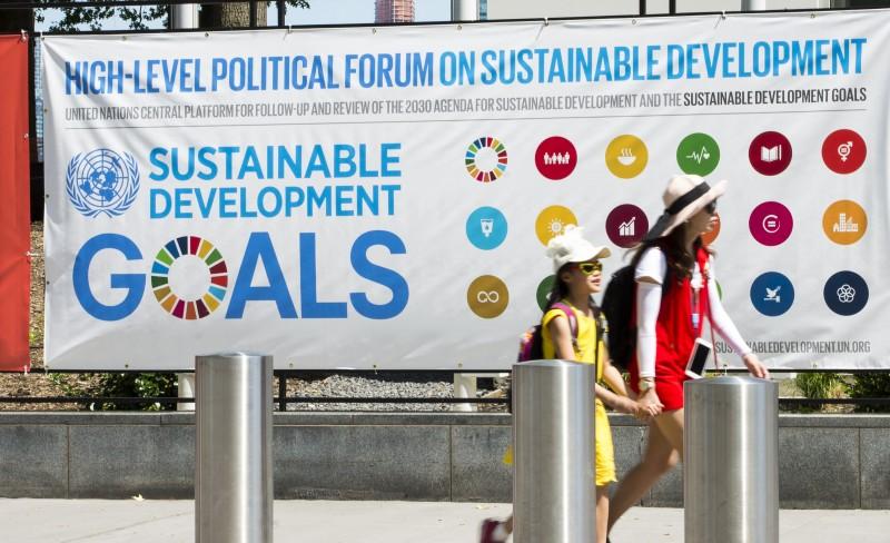 Læring for bærekraftsmålene