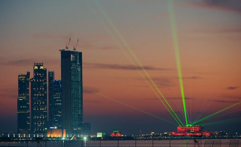 -Abu Dhabi er ikke by-modellen verden trenger
