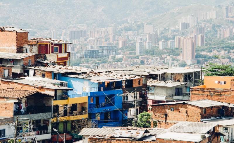 Korona – en ulikhetskrise