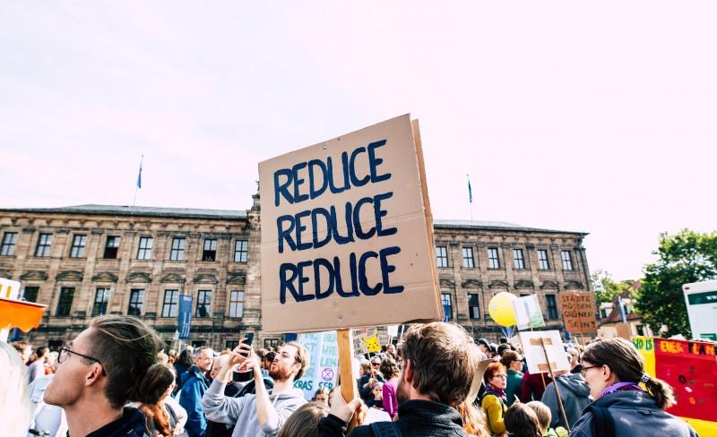 Bærekraftsplan i siste liten