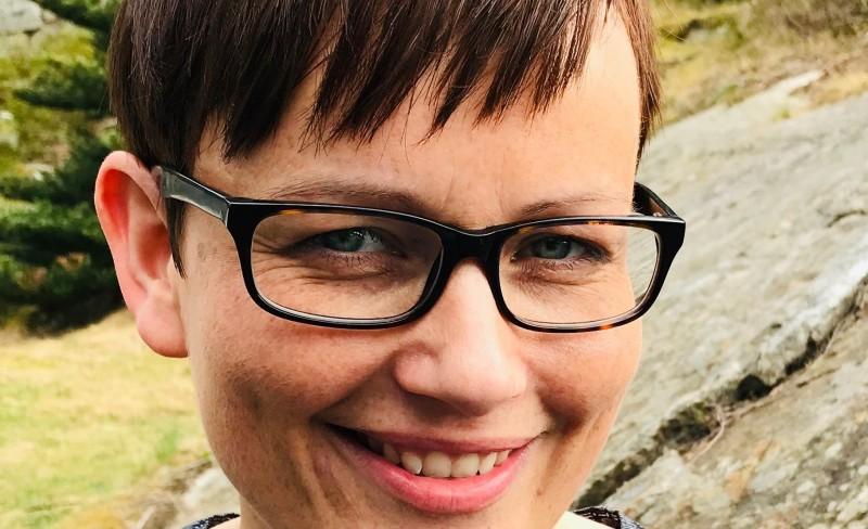 Kathrine Sund-Henriksen blir ny daglig leder i ForUM