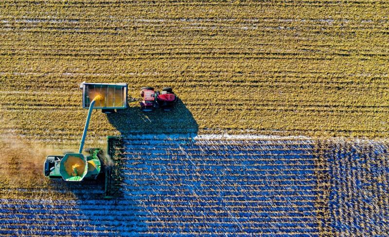 Bruk av jordas landarealer kan avgjøre klimakrisen