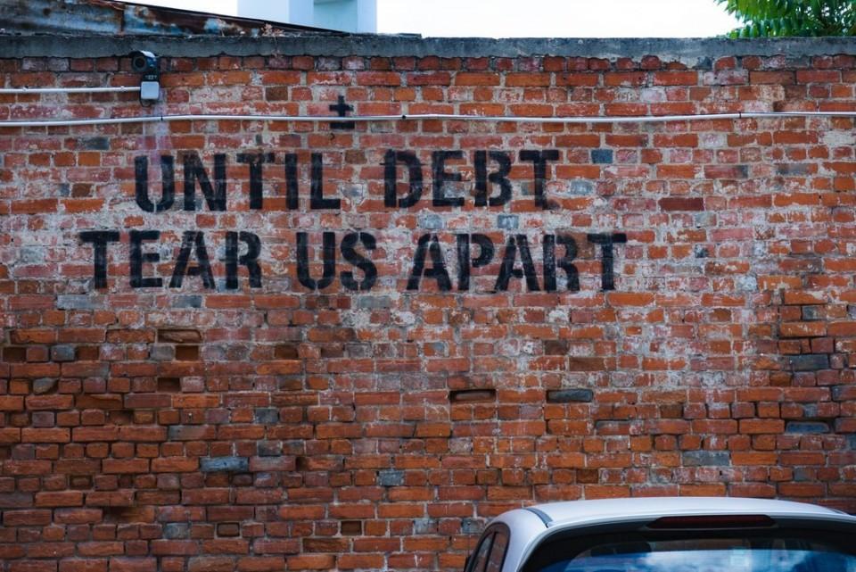 Lang vei fra ord til handling hos Verdensbanken og IMF