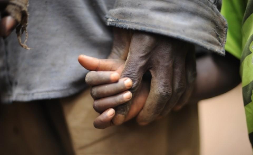 Ny avtaletekst om finansiering for utvikling