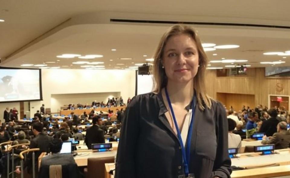 Norge har en nøkkelrolle i FfD-forhandlingene