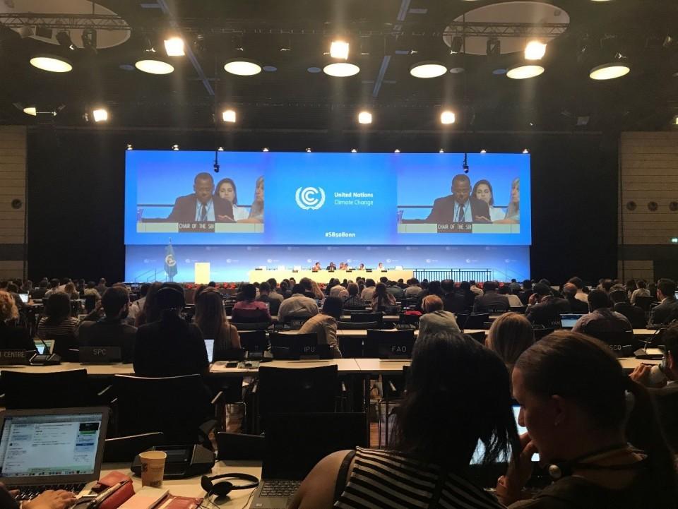 Halvveis til COP25 – og en intakt klimaavtale