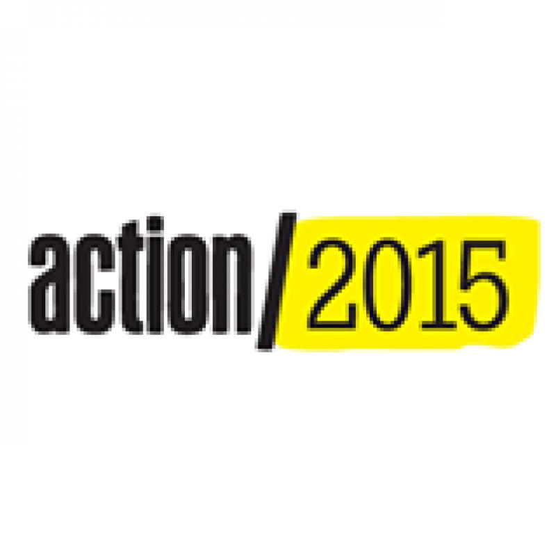 Action2015-kampanjen er lansert