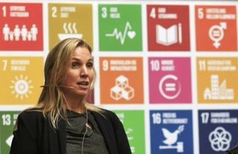300 ledere i Oslo for FNs bærekraftmål