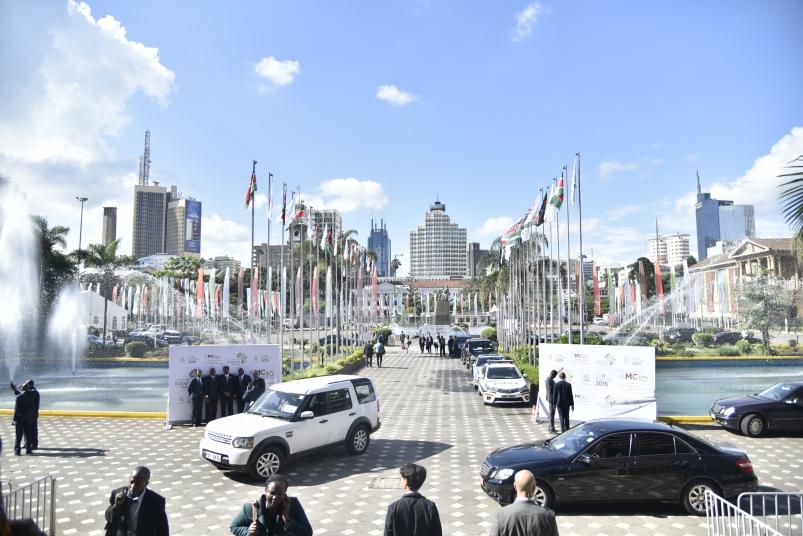 Utviklingsagendaen tilsidesatt i WTO