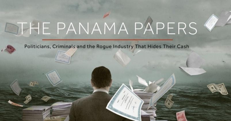 #Panamapapers dårlig nytt for de lyssky