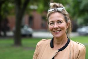 Gunhild Ørstavik
