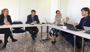 Norske Delegasjonen I Bonn 2018 Sb