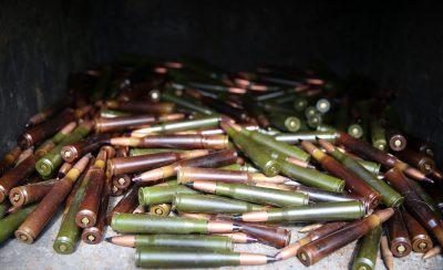 Arms Trade Treaty (FNs våpenhandelsavtale)