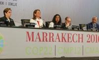 COP22 godt i gang