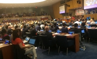 Toppmøte to år inn i FNs bærekraftsagenda