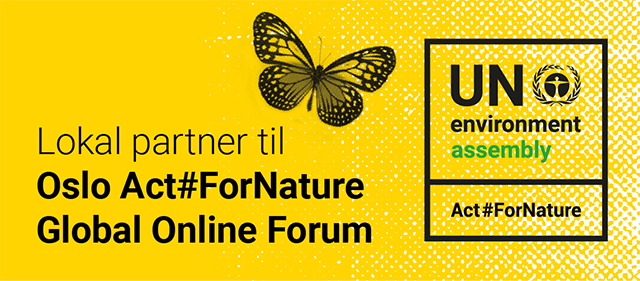 Act#ForNature