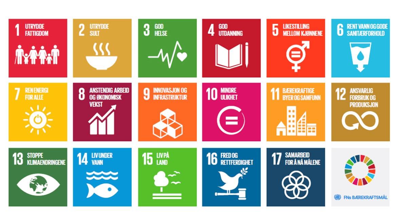 ForUM for Utvikling og Miljø